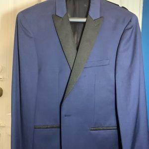 COPY - Tuxedo
